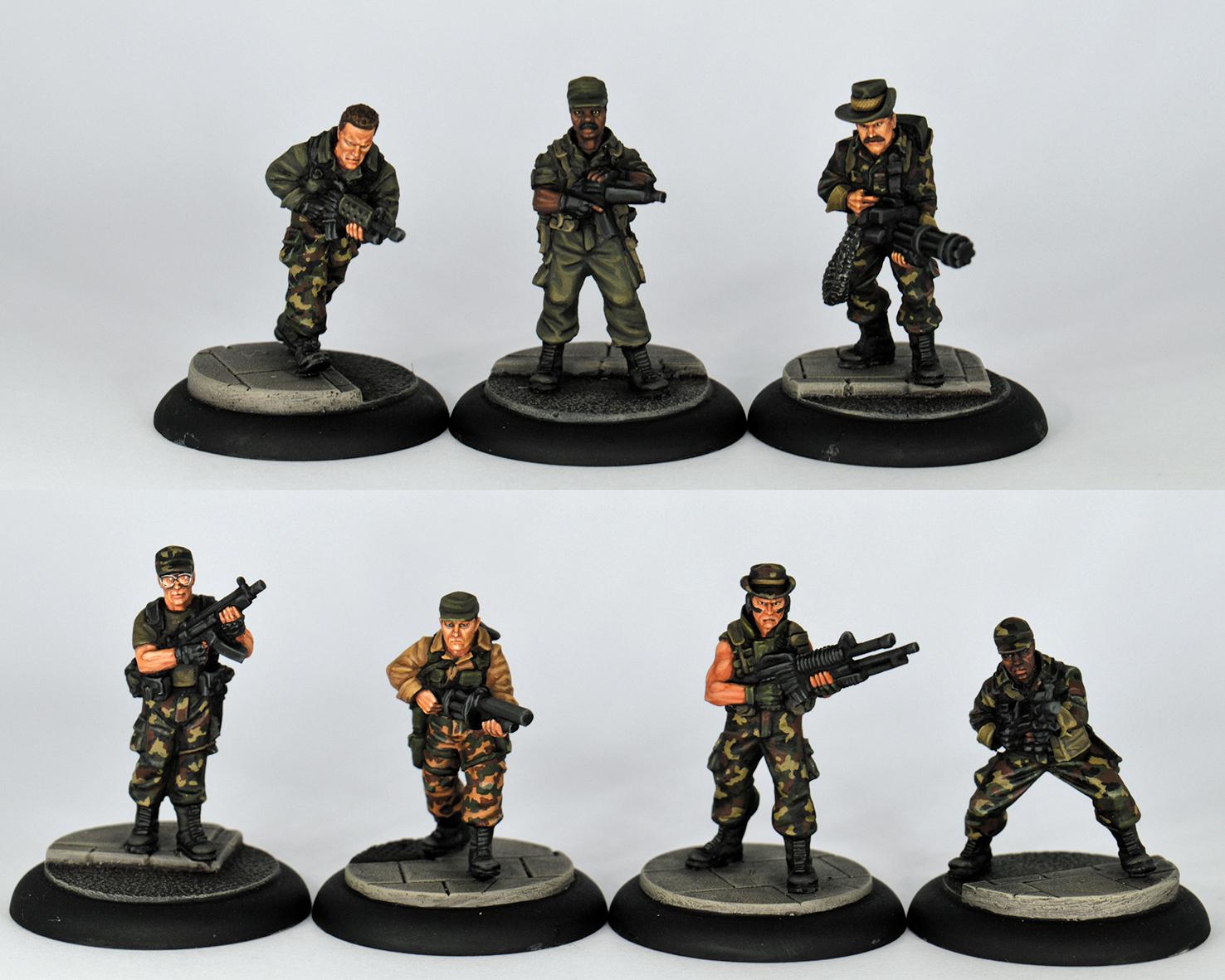 TWZ09-US SPEC OPS KILL TEAM